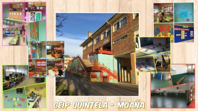 CEIP Quintela - Moaña